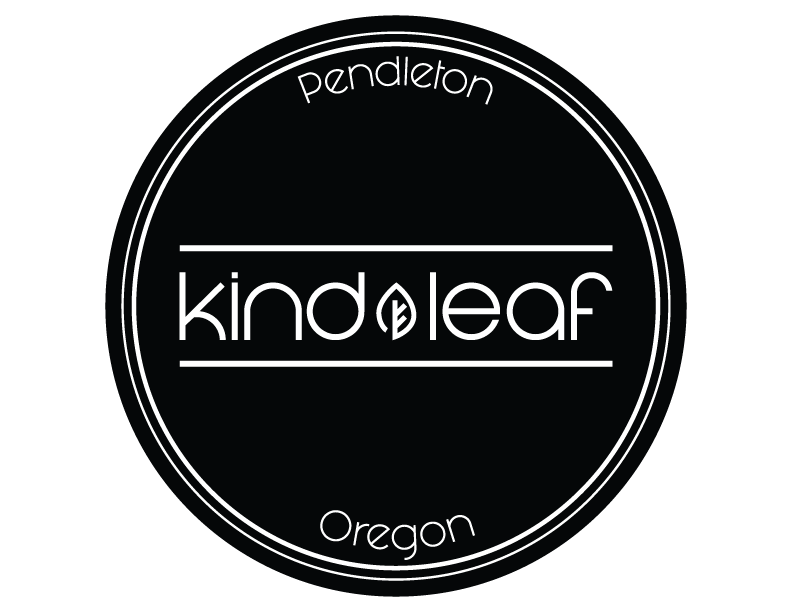 Kind Leaf Pendleton Logo