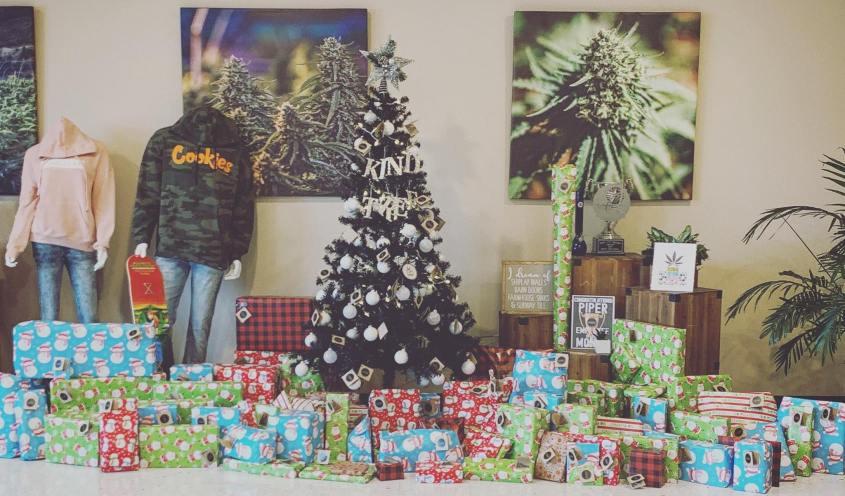 2019 Kind Leaf Kind Tree Gifts